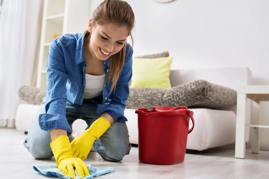 Tips to clean appliances