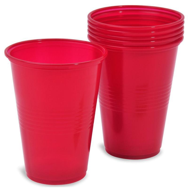 Ποτήρια χάρτινα - πλαστικά - φελιζόλ
