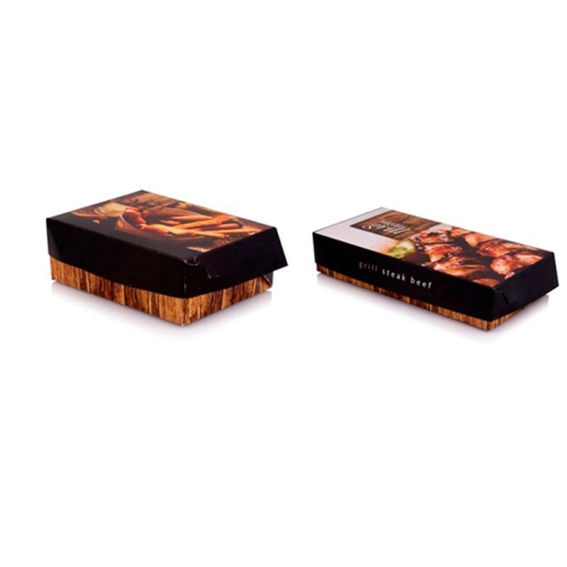 Κουτιά ψητοπωλείο ζαχαροπλαστείου