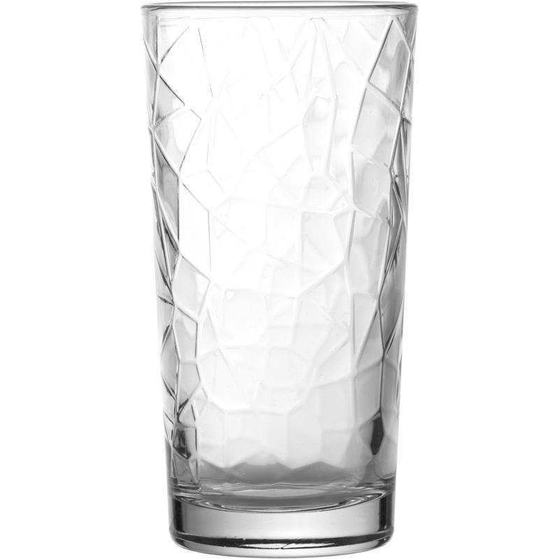 Ποτήρια γυάλινα - σταχτοδοχεία