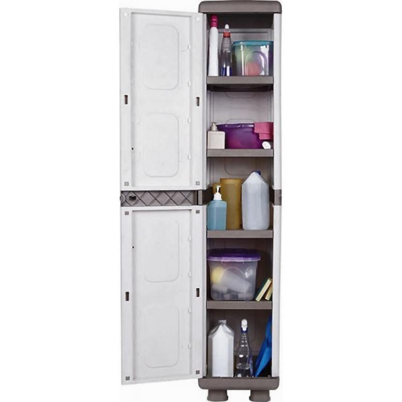 Συρταριέρες - Πλαστικές ντουλάπες