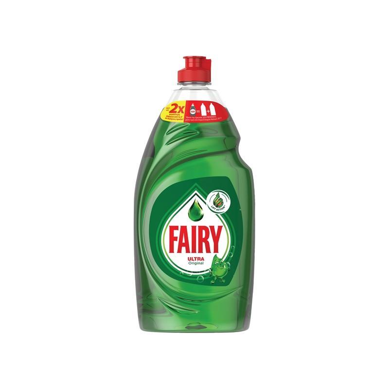 Fairy πιάτων 900ml original