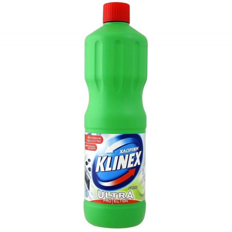 Χλωρίνη® Klinex Ultra Fresh 1250ml