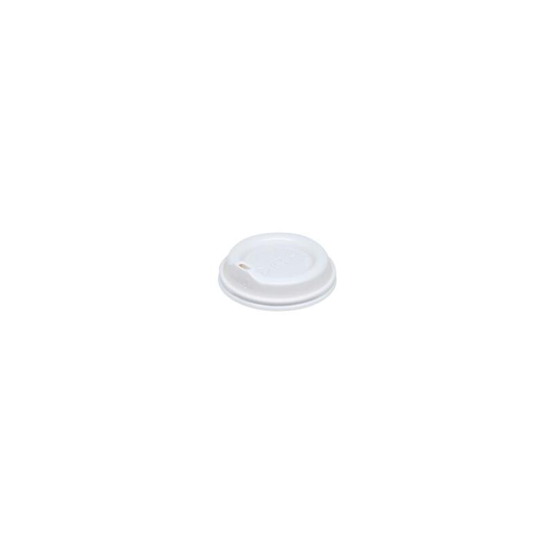 Πιπίλα Intertan 14 ΟΖ Άσπρη TUBE 80MM 100 τεμ