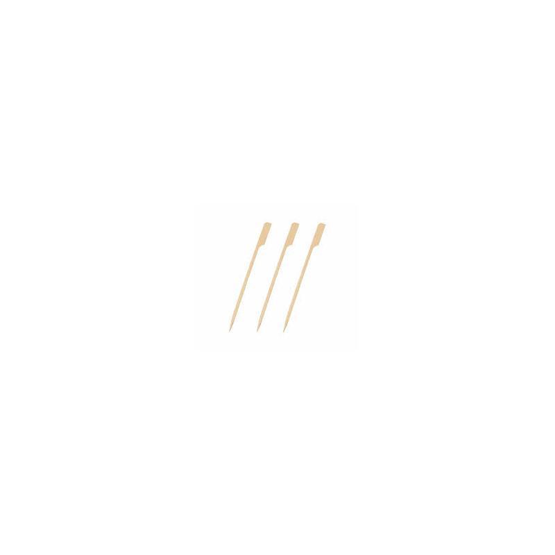 Οδοντογλυφίδες κουπί  TANI 18cm 200 τεμ