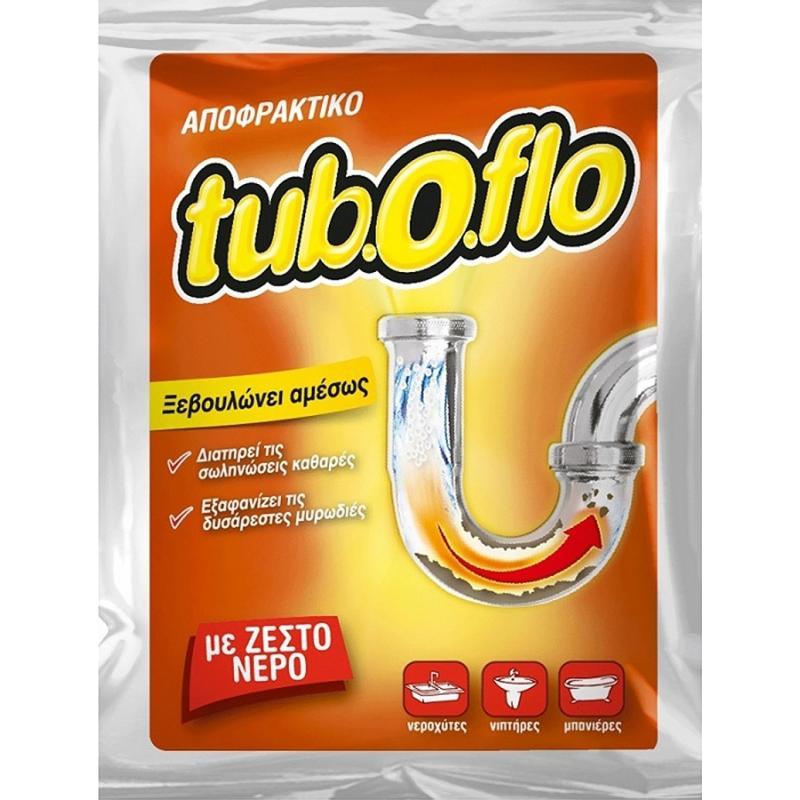 TUBOFLO για ζεστό νερό 100gr