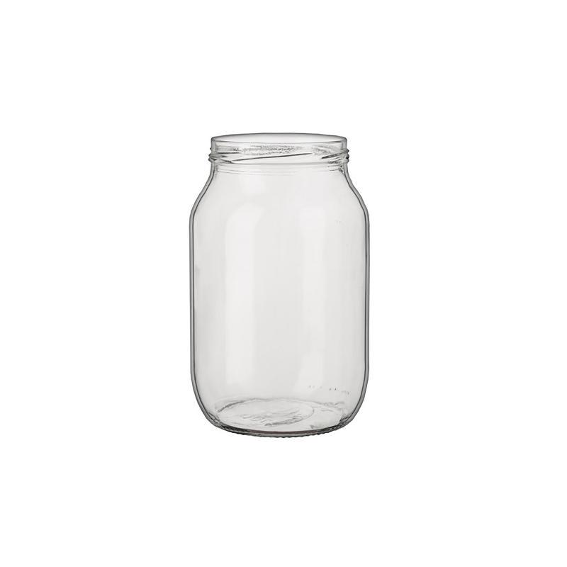 Γυάλινα βάζα 2L