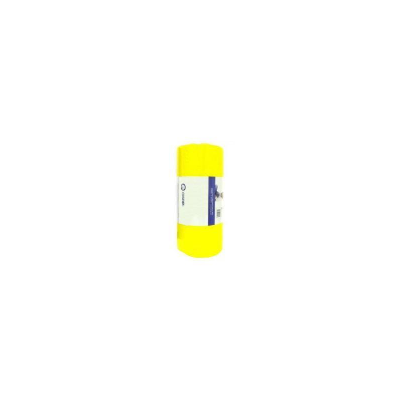 CISNE ρολλό απορροφητικό 14 μ κίτρινο