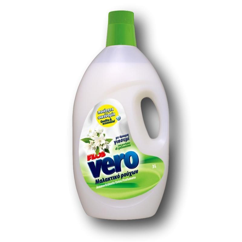 Μαλακτικό Vero 3Lt