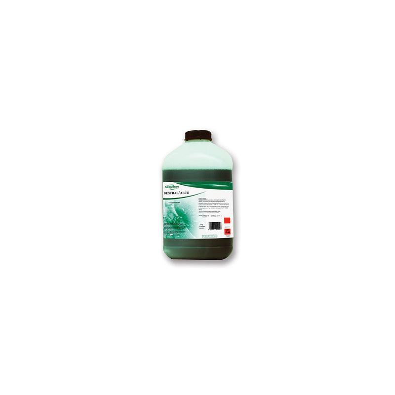 Καθαραριστικό γενικής χρήσης με ενεργό χλώριο DESTRAL KLOR 5 Kg
