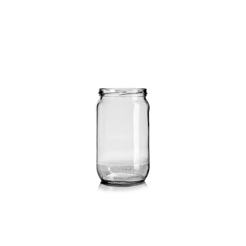 Γυάλινα βάζα 720ml
