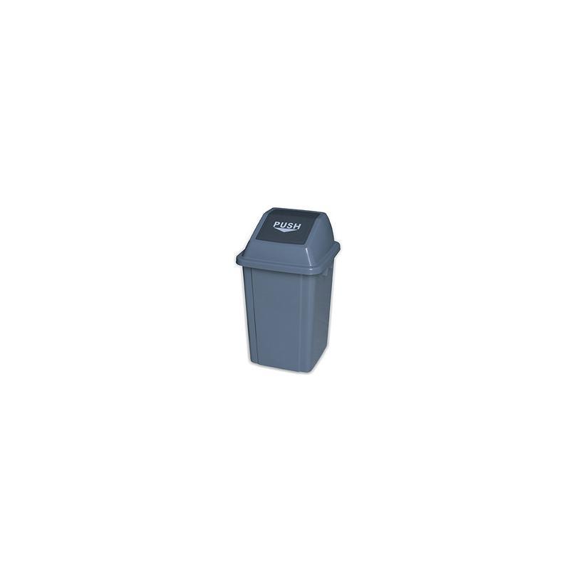 Κάδος απορριμάτων πλαστικός 100 Lt (push)