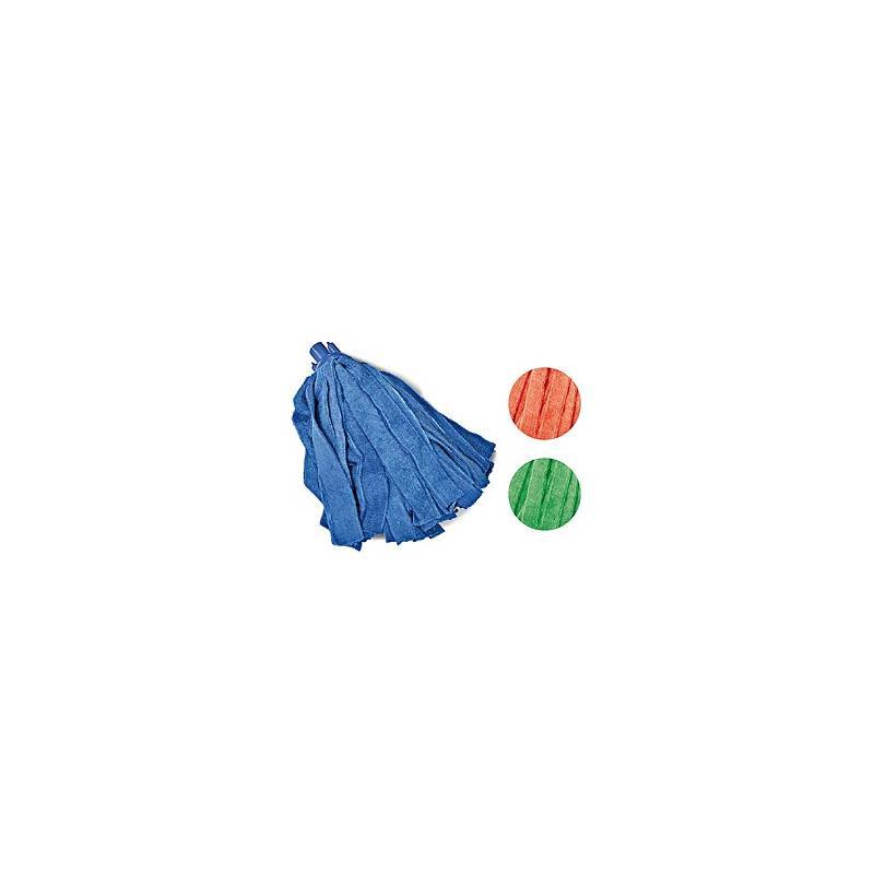Σφουγγαρίστρα MICROFIBER με λωρίδες ημιεπαγγελματική