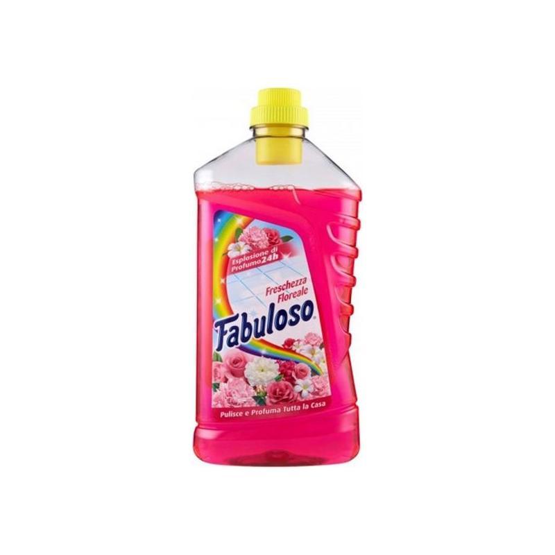 Fabuloso γενικής χρήσης 1Lt ροζ