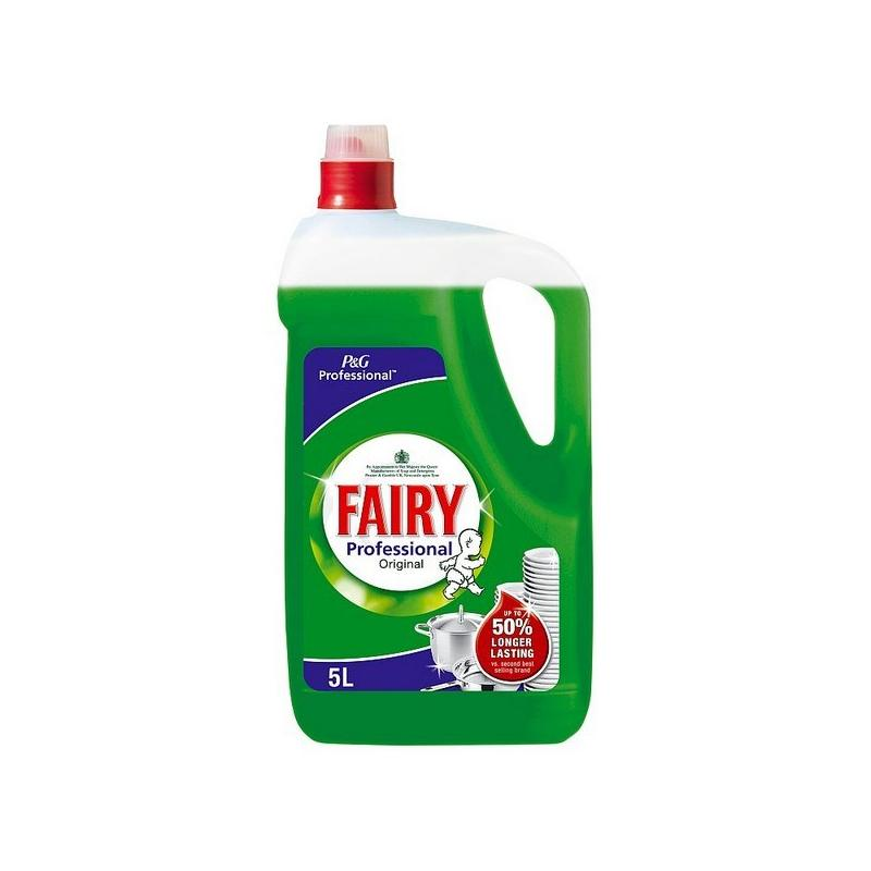 Fairy πιάτων 5L Original