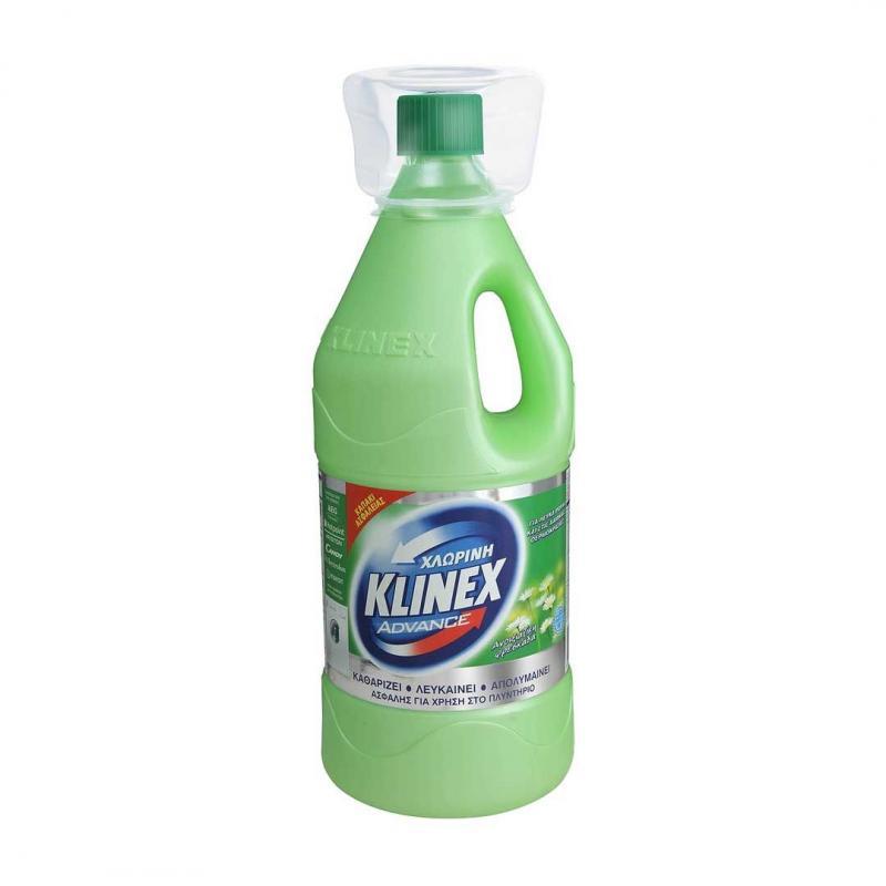Χλωρίνη® Klinex Advance Fresh 2L