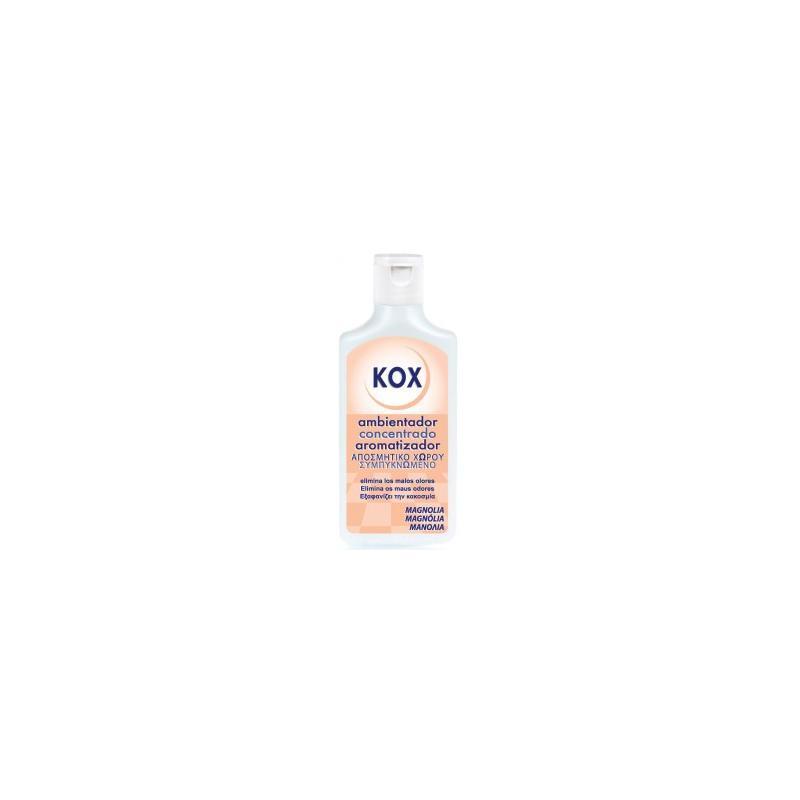 Αρωματικό μπάνιου CISNE KOX συμπ/νο 500ml μανόλια