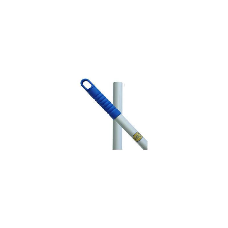 Κοντάρι αλουμινίου επαγγελμ. σφουγγαρίστρας 150cm