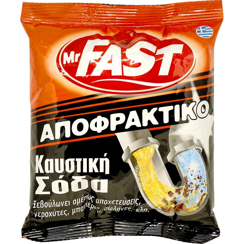 Mr Fast Αποφρακτικό 100gr