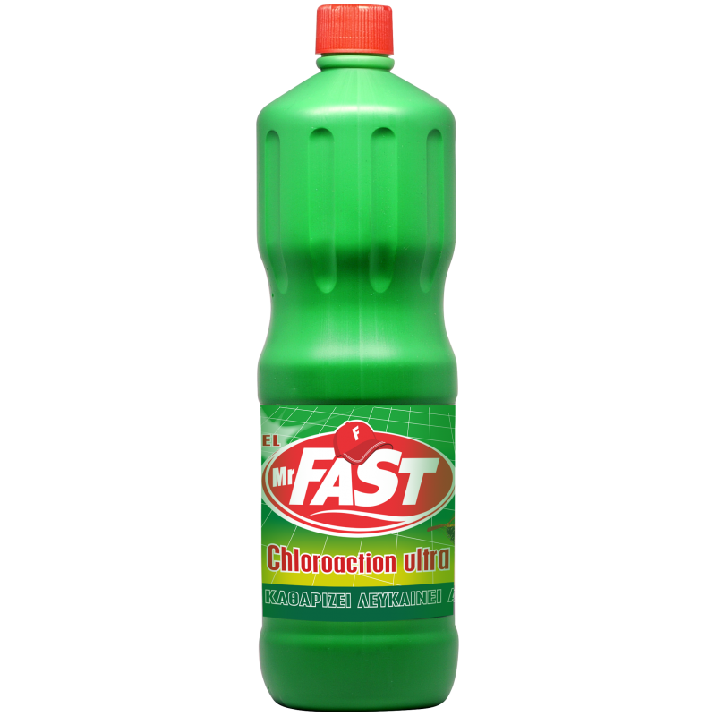 Mr Fast Chloroaction Ultra pine 1250ml πεύκο