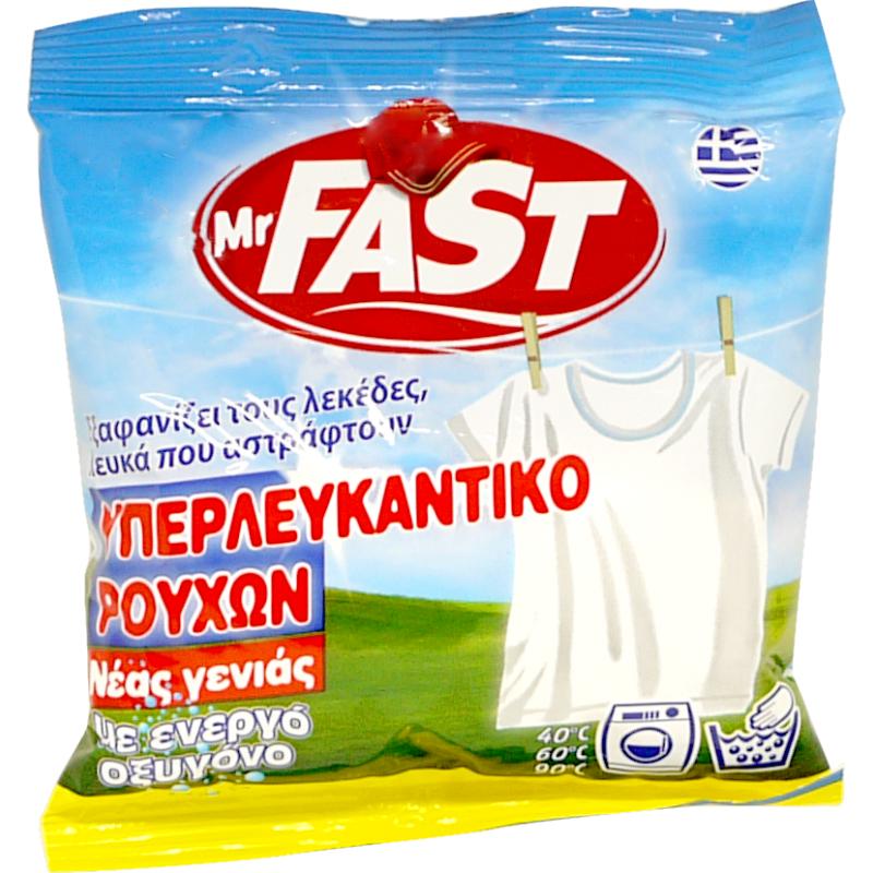 Mr Fast Υπερλευκαντικό Ρούχων 200gr