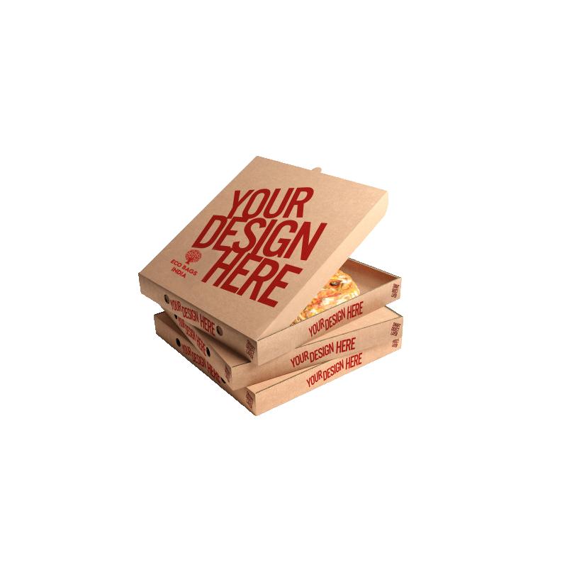 Κουτί πίτσας microwelle Νο28 2500 τεμ