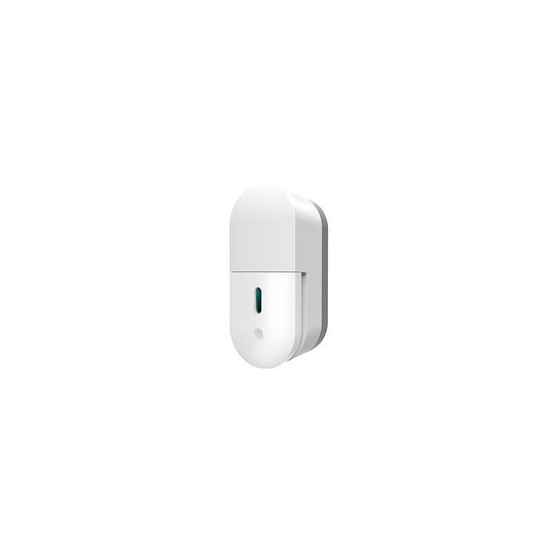 Συσκευή κρεμοσάπουνου CAPSULA CUBE 1000 ml άσπρη