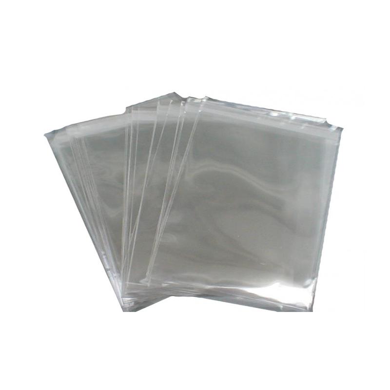 Σακουλάκι συσκευασίας διάφανο 1kg 20×30εκ