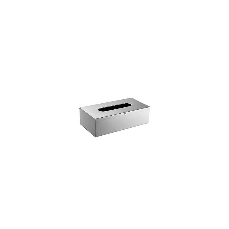 Συσκευή χαρτομάντηλου INOX 25×13