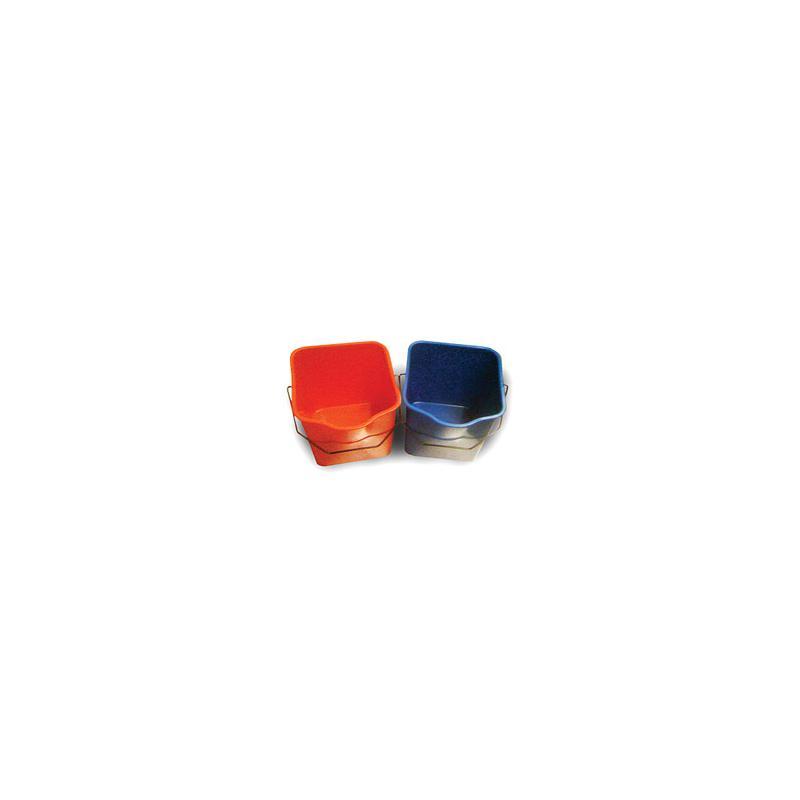 Ανταλλακτικοί κάδοι 30L για καρότσια σφουγγαρίσματος