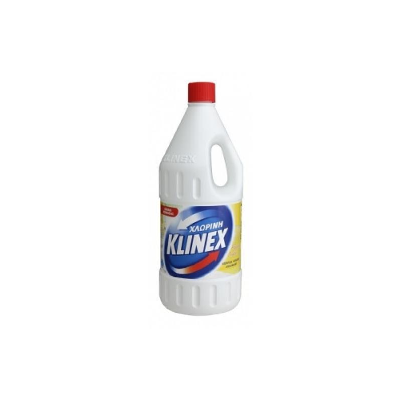 Klinex Χλωρίνη Λεμόνι 2lt