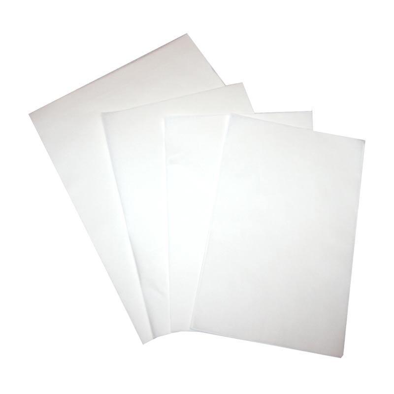 Χαρτί περιτυλίγματος βέζιταλ λευκό Α'