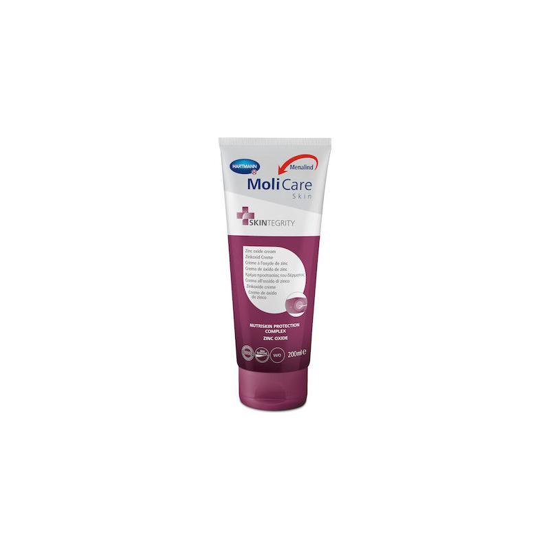 Hartmann Menalind Molicare Skintegrity Κρέμα Προστασίας του Δέρματος 200ml