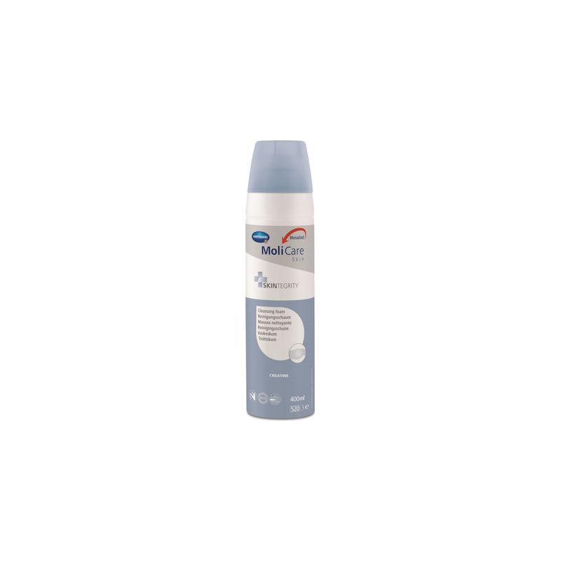 Hartmann Menalind Molicare Skintegrity Αφρός Καθαρισμού 400ml