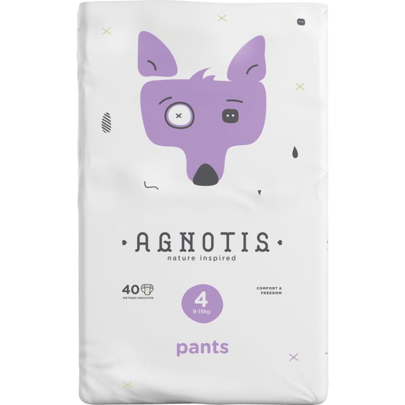 Πάνα βρακάκι AGNOTIS PANTS N4 40TEM