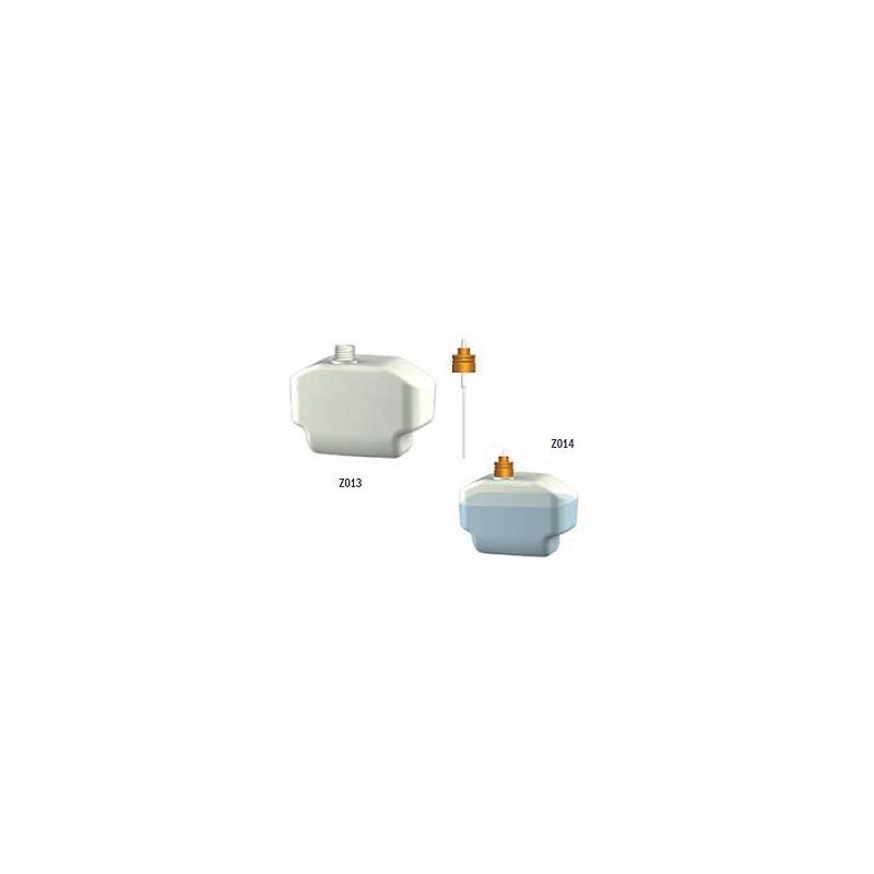 Καθαριστικό αρωματικό υγρό (330ml) για συσκευή απολύμανσης και αρωματισμού τουαλέτας